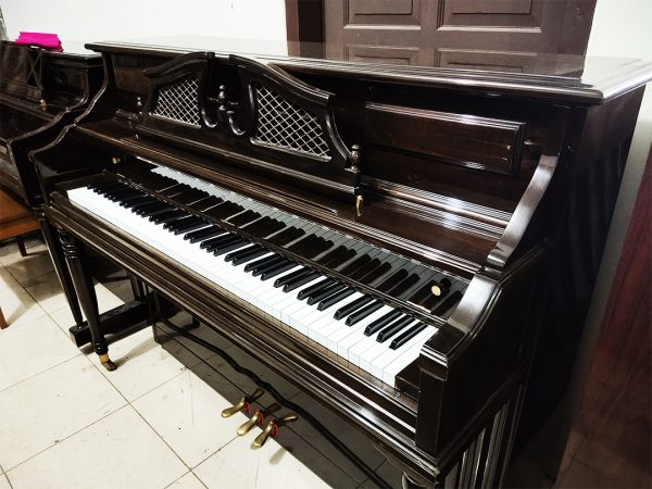 PIANO JOHANN BIELING ANTIK