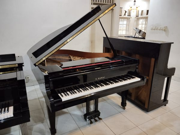 PIANO GRAND K.KAWAI KG-2D