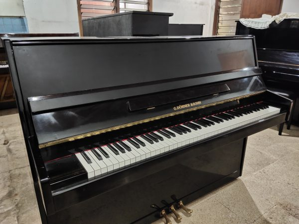 PIANO G.DORNER _ SOHN-A 03185