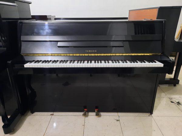 Piano Yamaha Lu-80 Black
