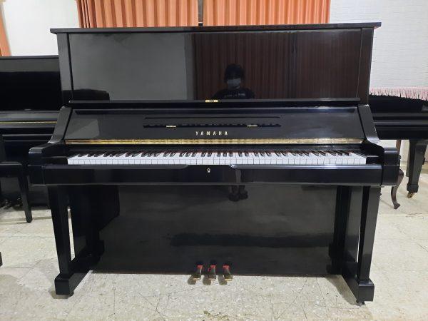 Piano Yamaha X Black