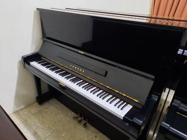 Piano Yamaha U3 Nippon Gakki Black